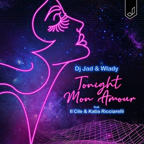 DJ Jad, Wlady & Il Cile feat. Katia Ricciarelli