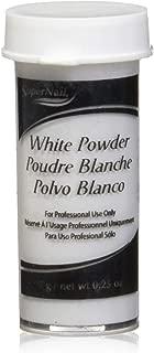 super nail White Powder, 0.25 Ounce