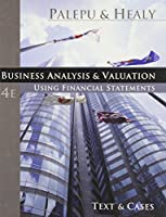 Business Analysis & Valuation: Using Financial Statements