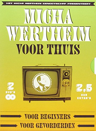 Micha Wertheim Voor Beginners & Voo