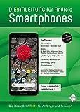 DIE ANLEITUNG für Smartphones mit Android 8/9 (10) - Speziell für Einsteiger und Senioren - Helmut Oestreich