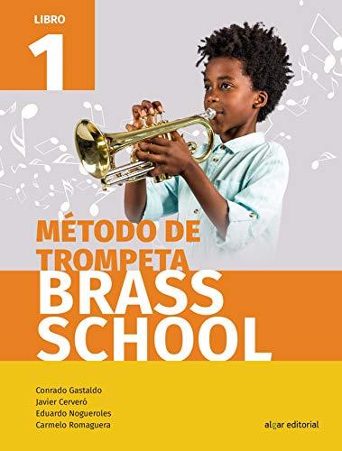 Método De Trompeta Brass School Libro 2