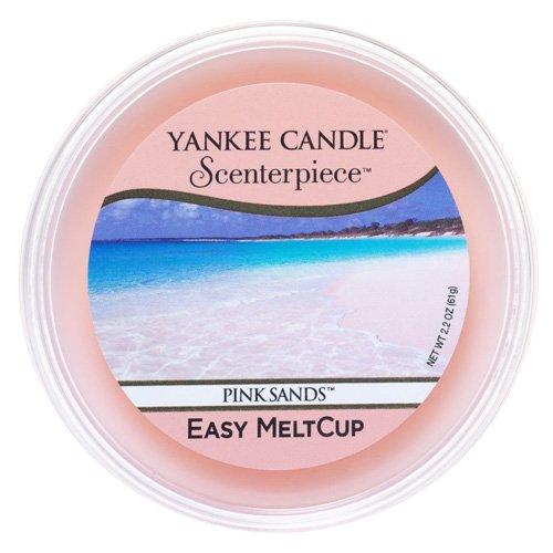 Yankee Candle Scenterpiece Melt Cups, Sabbie Rosa