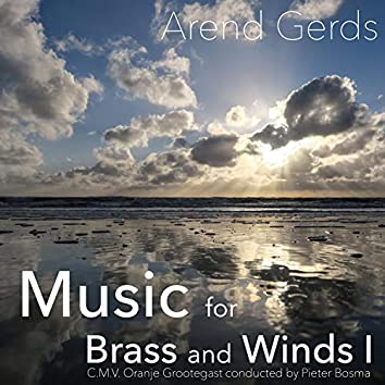 Music for Brass and Winds I