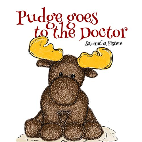 Pudge Goes to the Doctor cover art