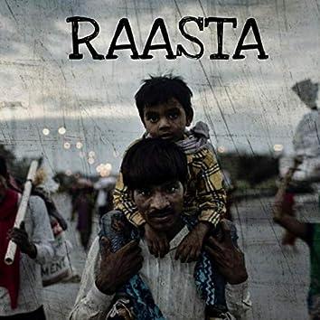 Raasta (feat. Clinton Robert)
