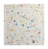Maison d' Hermine Colmar 100% Baumwolle Satz von 4 Servietten 45 cm x 45 cm