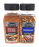 Supreme Tradition Seasonings (Formerly...
