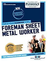 Foreman Sheet Metal Worker