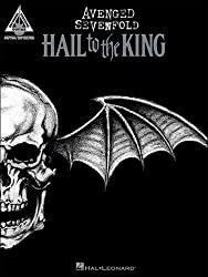 Avenged Sevenfold Hail To The King Guit. Tab..