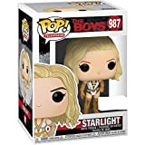 Lotoy Funko Pop Television : The Boys - Starlight (Exclusive) Collectible Figure #987 Model...