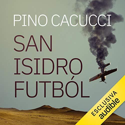 San Isidro Futból copertina