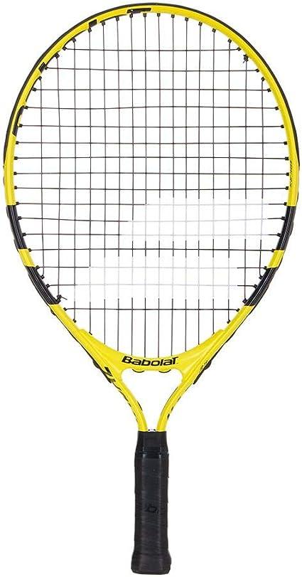 Babolat Nadal Junior 19 Tennis Racquet Racquets Amazon Canada