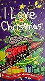 I Love Christmas [VHS]