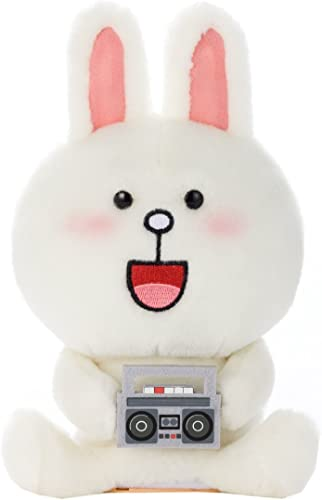 LINE CHARACTER Mimi Cleese Connie (japan import)