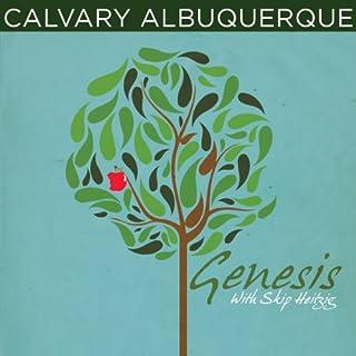 01 Genesis - 1992 cover art