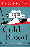 Cold Blood: A Sergeant Beef Mystery