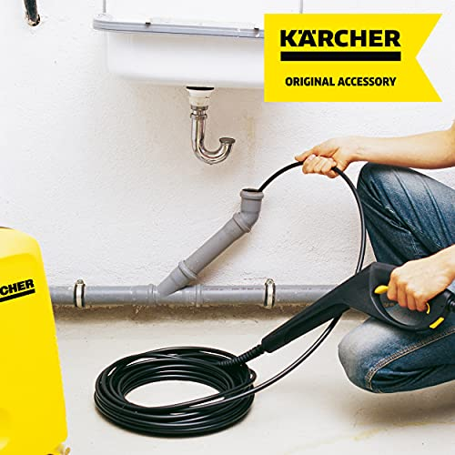 Original Kärcher Rohrreinigungsschlauch PC 15 Meter - 3