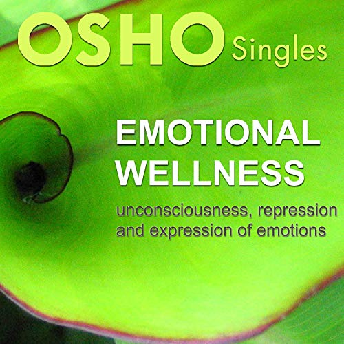 Emotional Wellness cover art