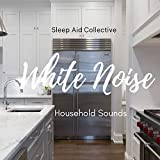 White Noise Microwave Oven Sounds