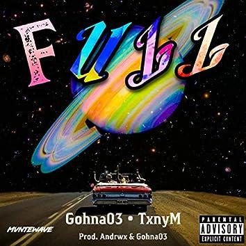 Full (feat. Andrxw & TxnyM)