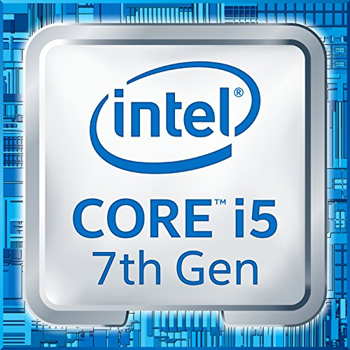 Intel Core i5-7400 3 GHz 6 MB Smart Cache – procesadores (Intel Core i5-7xxx, Socket H4 (LGA 1151), PC, Intel Core i5-7400 Desktop Series, i5-7400, 64-bit)