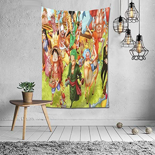 MikeyMillar Tapestry Large Wall Hanging one Piece Trippy Tapestry Multipurpose Tapestries Wall Art Home Decorations for Living Room Bedroom Dorm Decor 60X40inch