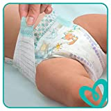 Pampers Baby-Dry Windeln, Gr. 5+, 12-17 kg, Monatsbox, 1er Pack (1 x 132 Stück) - 5