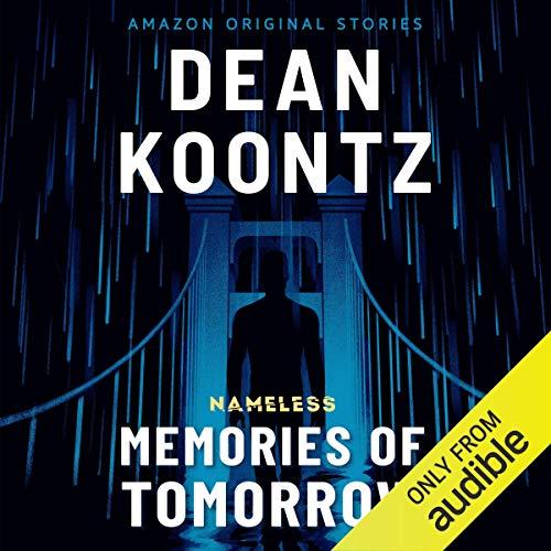 Bargain Audio Book - Memories of Tomorrow