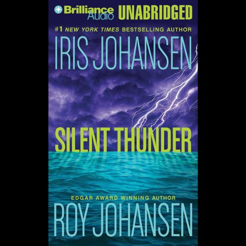 Silent Thunder  cover art