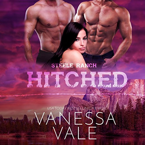 Hitched cover art