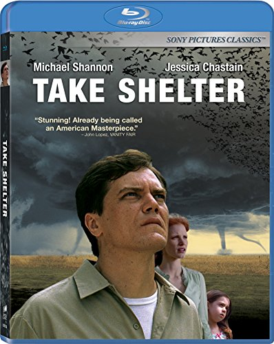 Price comparison product image NEW Baker / shannon / chastain / mixon - Take Shelter (Blu-ray)