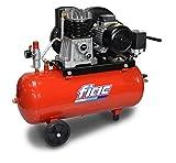 COMPRESOR FIAC AB50 248/M-LT50HP2 CINGHI PZ 1
