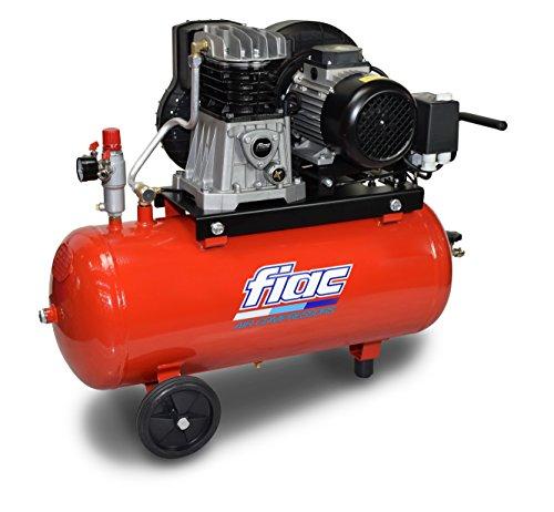 Compressor FIAC AB50/248M LT50HP2 CINGHI PZ - 1