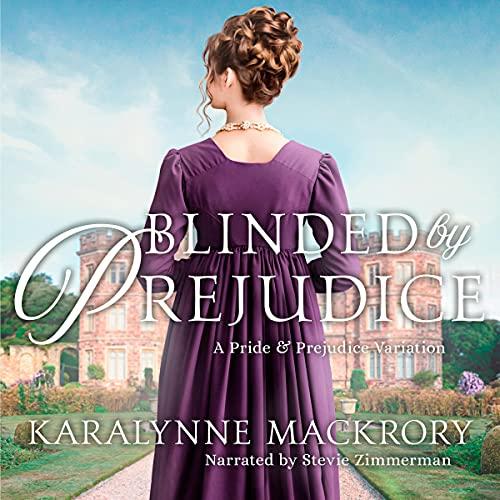 Blinded by Prejudice cover art