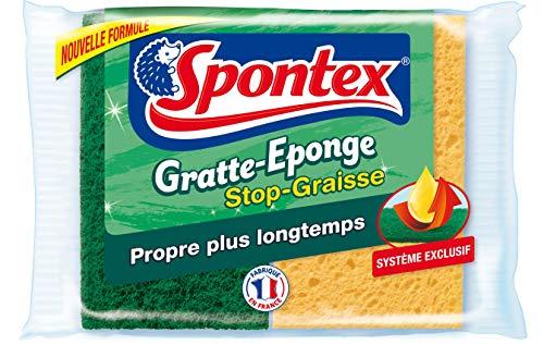 Spontex Tuchschwamm super soft