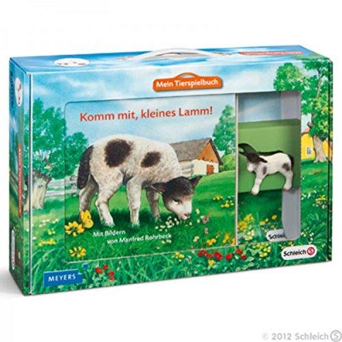 Schleich 70613 Komm mit, kleines Lamm