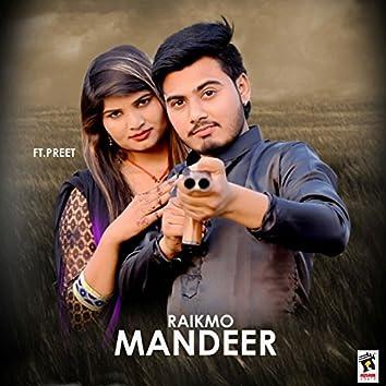 Mandeer (feat. Preet)