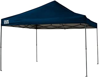 WE144 12 ft. x 12 ft. Weekender Elite Instant Canopy in Navy Blue