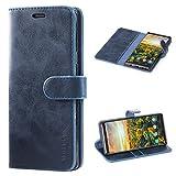 Mulbess Handyhülle für Samsung Galaxy Note 9 Hülle