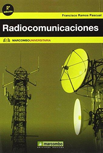 Radiocomunicaciones: 1 (MARCOMBO UNIVERSITARIA)