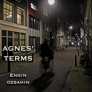 Agnes' Terms