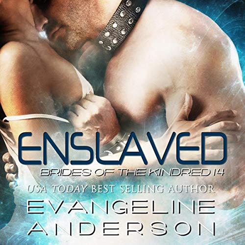 Couverture de Enslaved
