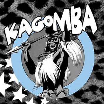 Kolombo Pres. Kagomba