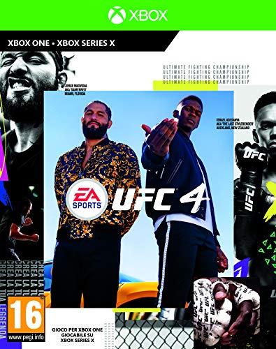 UFC4 - Xbox One