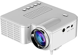 $129 » Dongdongole Mini 1080P Portable LED Projector Multimedia Home Cinema Theater Video Projectors