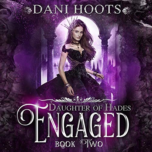 Engaged Audiobook By Dani Hoots cover art