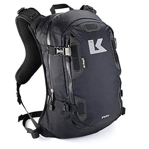 5. Kriega KRU20 Mochila - Comodidad para conducir