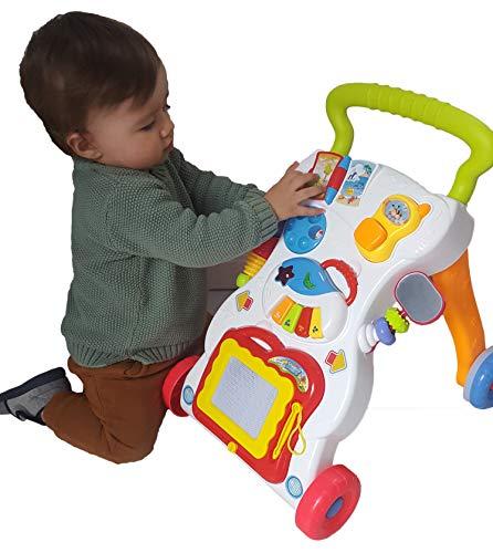 Laufwagen mit Zeichentafel, Piano und kleinem Telefon - 4