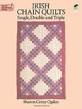 irish chain quilt patterns easy